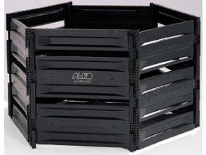 AL-KO JUMBO 600 - kompostér