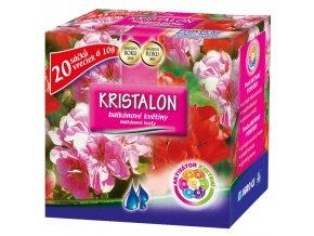 Kristalon Balkónové květiny 20 x 10 g