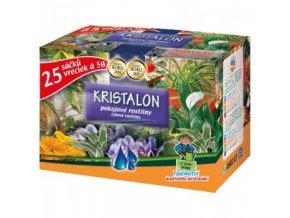 Kristalon Pokojové rostliny 25x5 g