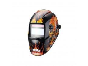 HECHT 900257 - svářecí štít