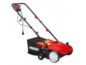 HECHT 1420 2 in 1 - elektrický provzdušňovač trávníků