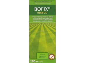 Bofix 100 ml - proti plevelu