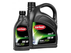Olej převodový Carlson SAE 90 Gear PP90 1l