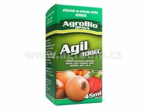 Agil 100 EC - proti plevelu