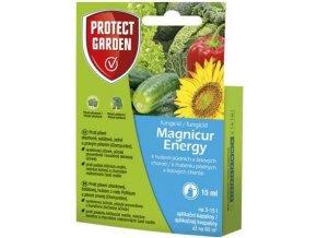 MAGNICUR ENERGY 15 ml - proti plísni a chorobám