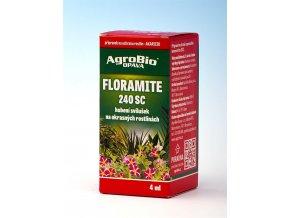 Floramite 240 SC 4 ml - proti škůdcům