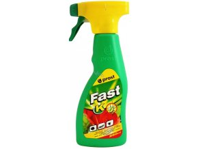 FAST K 250 ml - proti škůdcům
