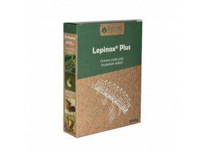 LEPINOX PLUS 3 x10 g - proti škůdcům housenkám