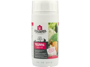 WUXAL SULFUR ROSTETO 250 ml