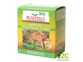 Pásy lepové - 5 m balení Bio Plantella