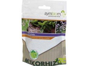 Symbivit bylinky - mykorhizní houba