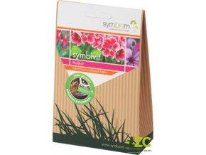 Symbivit muškát - mykorhizní houba