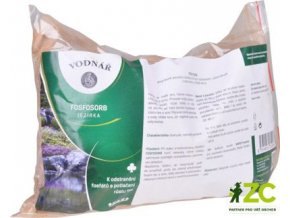 VODNÁŘ - Jezírka Fosfosorb - 1 kg