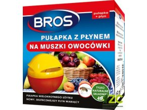 BROS - Lapač octomilek 15 ml