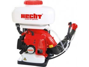 HECHT 443 - motorový rosič