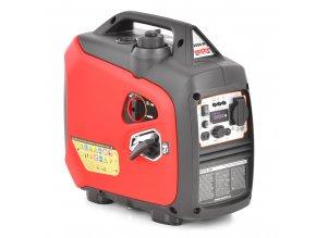 HECHT IG 2201 - invertorový jednofázový generátor