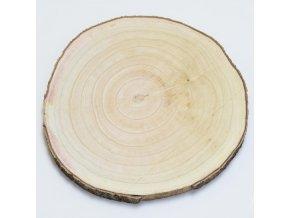 Dřevěný plát