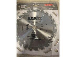 HECHT 001614 - pilový kotouč