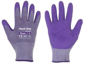 BRADAS - LAVENDER pracovní rukavice