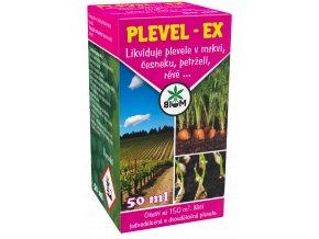 139506 Plevel EX 50 ml new 667x1024