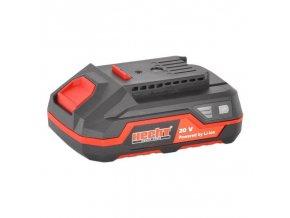 HECHT 001277B - baterie 1.5 Ah