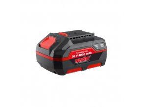 HECHT 001278B baterie 4 Ah