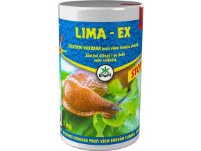 LIMA - EX