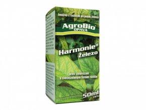 AGROBIO - Harmonie Železo 50 ml