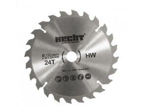 HECHT 001619 - řezný kotouč 190 mm
