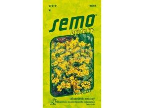 Aksamitník mexický 0,5 g