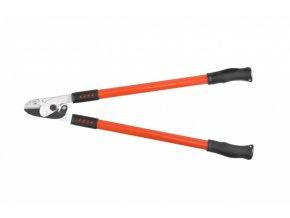 HECHT 020 AKB - pákové nůžky