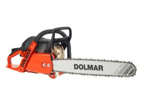 DOLMAR PS 6100 - benzínová řetězová pila