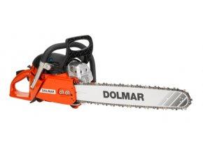 DOLMAR PS 7910 H - benzínová řetězová pila