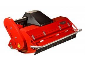 DAKR MC-100 - cepákový mulčovač pro PANTER