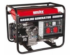 HECHT GG 3300 - generátor elektřiny