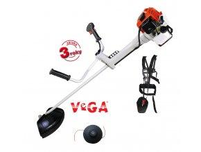 VeGA BC 520 PRO - hřídelový křovinořez