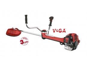 VeGA BC 525 PRO - hřídelový křovinořez