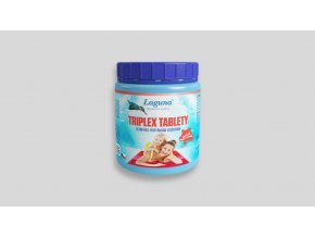 LAGUNA MINI Triplex tablety 0,5kg