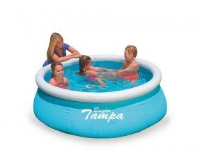 MARIMEX - bazén TAMPA 1.83 x 0.51 m bez filtrace