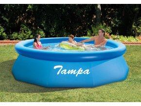 MARIMEX - bazén TAMPA 3.05 x 0.76 m bez filtrace