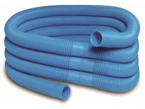 """Bazénová hadice - modrá 5/4"""" 32 mm 1.1 m díl"""