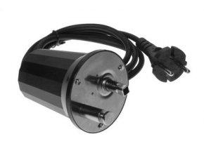 MEFISTO - grilovací motorek