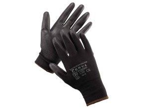 ČERVA - BUNTING BLACH EVO pracovní rukavice