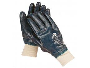 ČERVA - DUBIUS pracovní rukavice