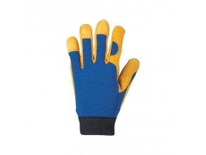 AUGUST - ARDON kožené pracovní rukavice