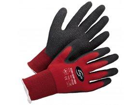 KORSAR - KORI-GRIP RED pracovní rukavice