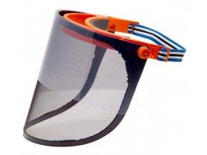 HECHT 900110 - ochrana očí - štít přední