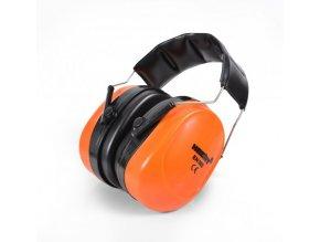 HECHT900102 - ochrana uší - sluchátka CE