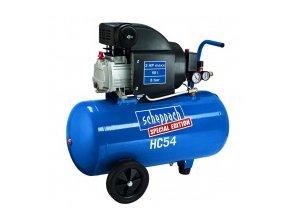 SCHEPPACH HC 54 - kompresor