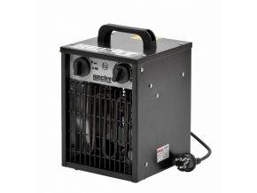 HECHT 3502 - přímotop s ventilátorem a termostatem